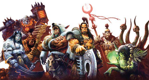 Orkové do boje! World of Warcraft: Warlords of Draenor