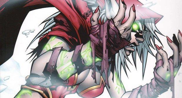 Komiksový Warcraft: Problém? Prostě rubačka!
