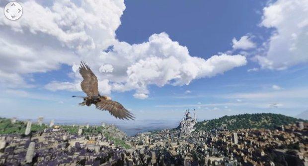 Vzhůru nad Azeroth: Proleťte se světem Warcraftu
