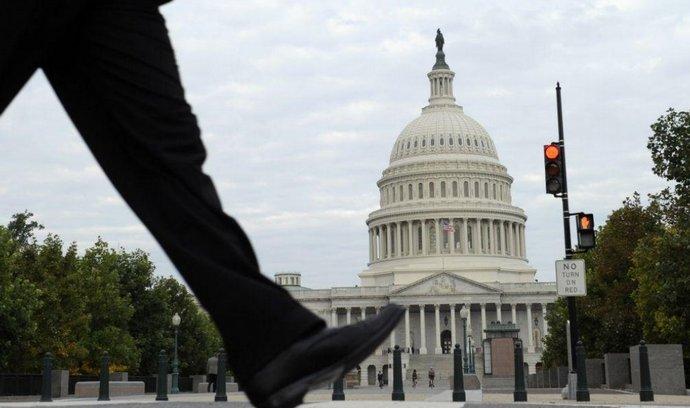 Washington (ilustrační foto)