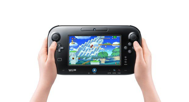 Test Wii U: Herní konzole pro celou rodinu