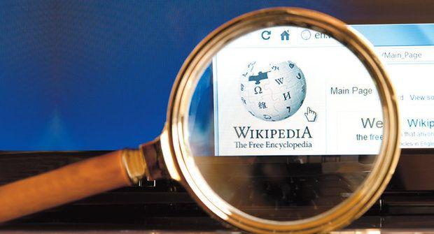 Wikipedie oslavila narozeniny: 20 let s největší online encyklopedií