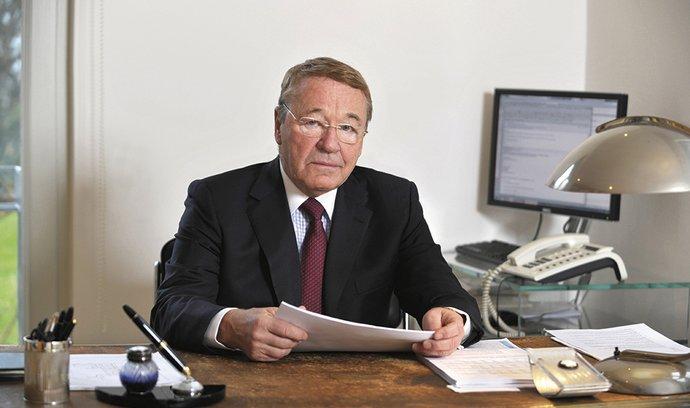 Wolfgang Marguerre