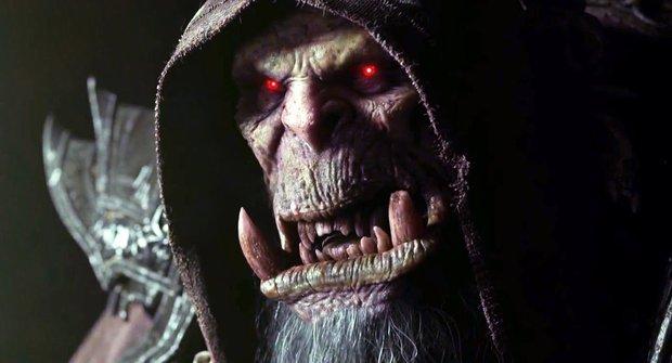 Fenomén Warcraft: Nekonečný svět fantazie