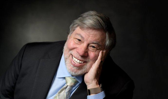Hlavní osobností letošního Startup World Cup & Summitu, který se uskuteční vPraze ve dnech 5. a 6. října, bude legenda počítačového inženýrství Steve Wozniak.