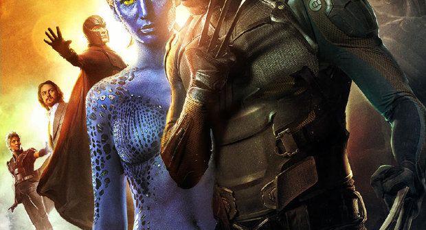 Vše o filmu X-Men: Budoucí minulost