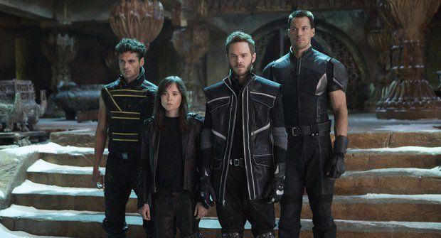 Apokalypsa se bude muset obejít bez původních X-Menů