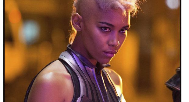 Nové fotky nových X-Menů z X-Men: Apokalypsa