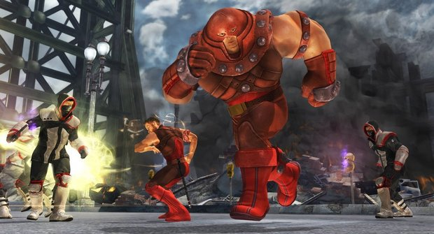 Recenze: I X-Meni mají své dny. Hrají si, ale zlobí