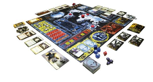 Vyzkoušeli jsme XCOM: Desková hra