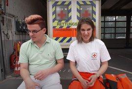 Bouře v hlavě: Youtuber nakazil děti Tourettovým syndromem