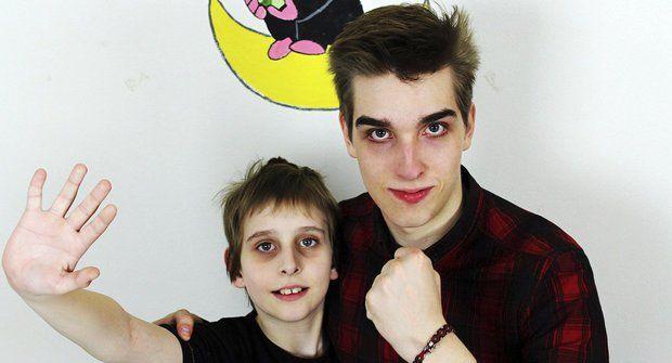 Misha: Rozhovor s neslavnějším mladým českým youtuberem