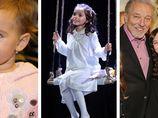 Z roztomilé holčičky je slečna: Podívejte se, jak se od dětství změnila Charlotte Gottová