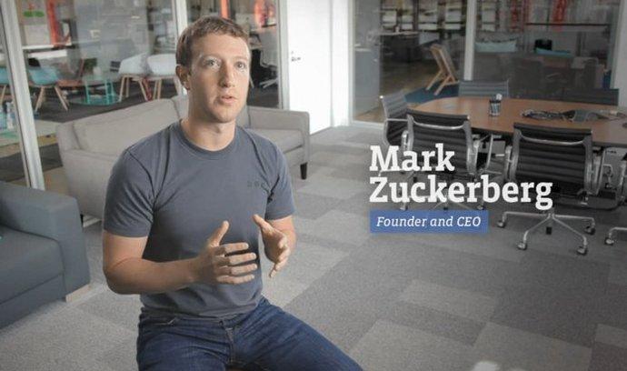 Za 5 let bude skoro každá aplikace nějakým způsobem spojená s Facebookem. Je to vzájemná symbióza, tvrdí šéf největší sociální sítě světa Mark Zuckerberg v propagačních materiálech pro IPO roadshow.