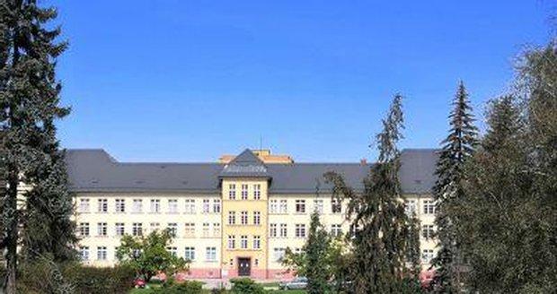 Nemocnice Český Těšín