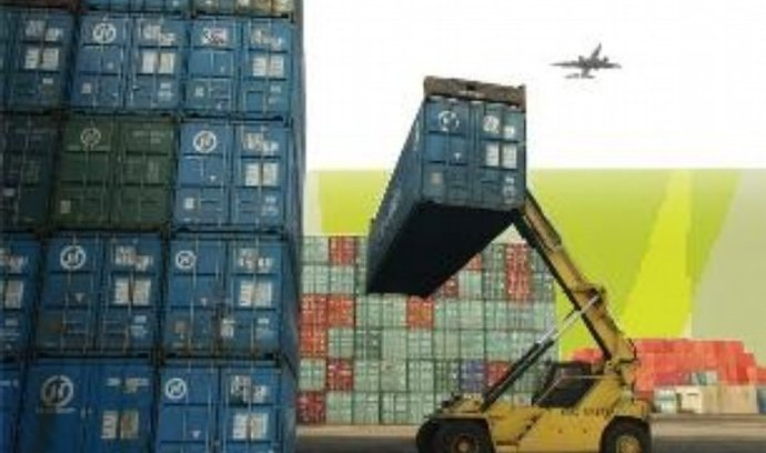 zahraniční obchod