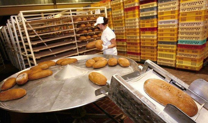 Zájem o chleba klesá