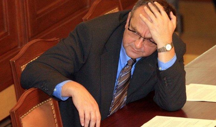 Miroslav Kalousek (ilustrační foto)