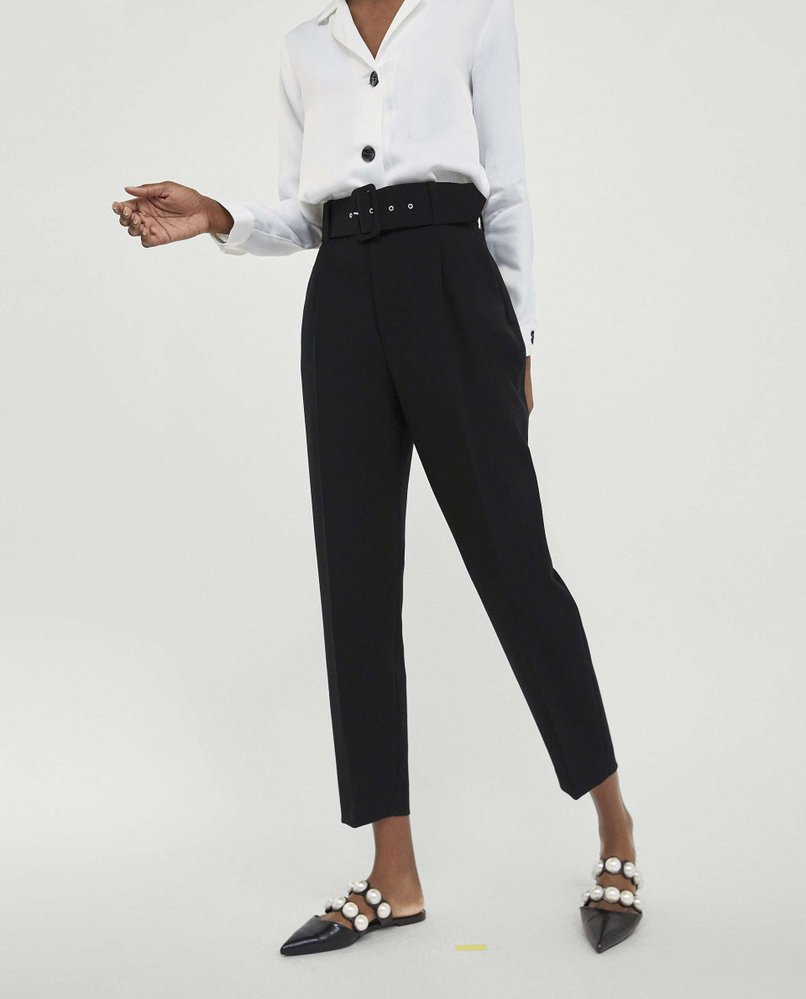 Kalhoty, Zara, 899 Kč