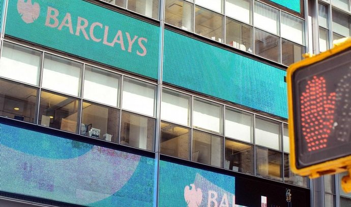 Zatím jedinou obětí skandálu kolem sazeb Libor je britská banka Barclays