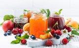Vyrobte si luxusné džemy a marmelády z vlastnej úrody