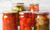 4 recepty na zavařování