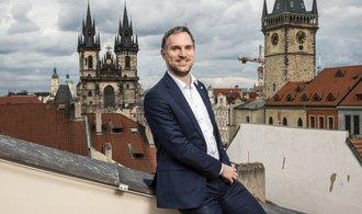 Zájemci o voličský průkaz mohou nově žádat online přes Portál Pražana