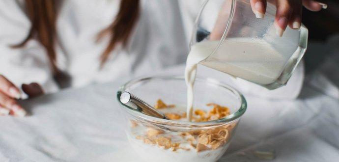 8 omylů a mýtů o zdravém stravování