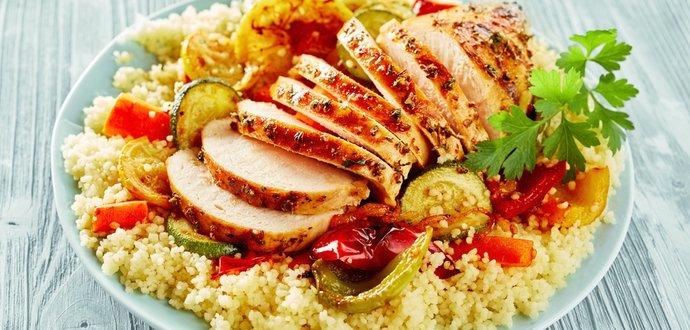 4 zdravé a chutné přílohy