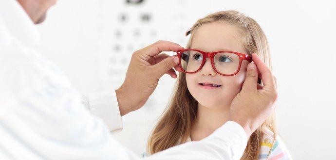 Zbystřete! 9 věcí, které můžete udělat pro lepší zrak