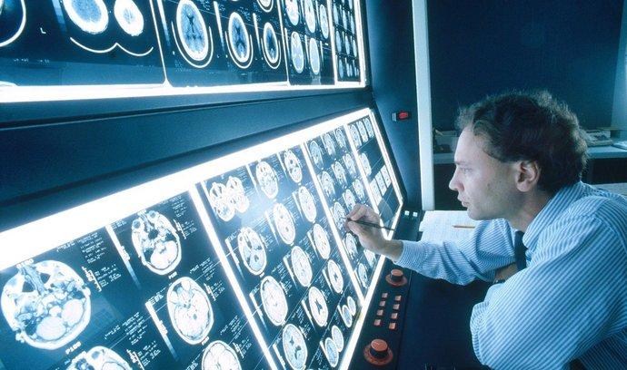 Zdravotnictví, ilustrační foto