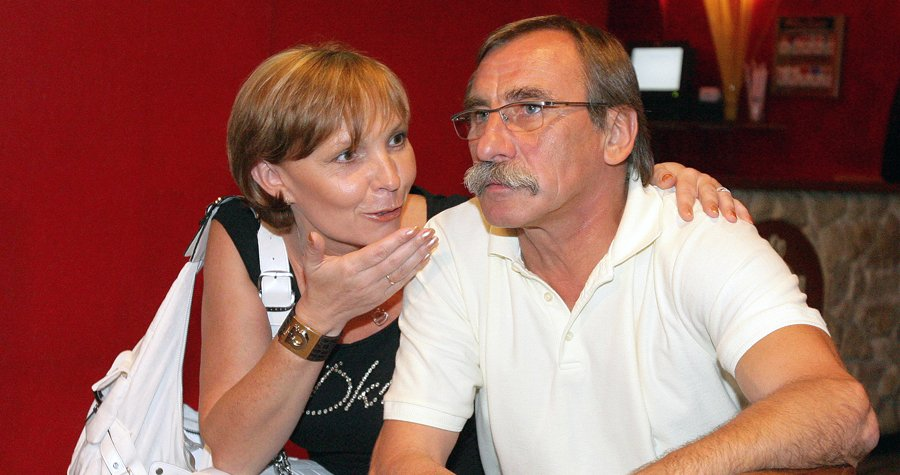 Jaké jsou tři věci, které na Pavlu Zedníčkovi (65) vadí jeho partnerce Hance Kousalové (52). Nechce si ji vzít a doma ji terorizuje úklidem!