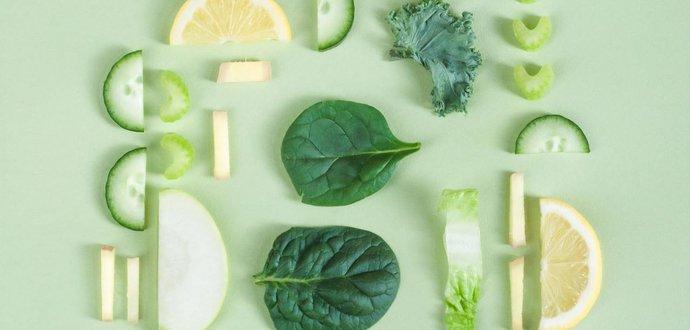 Recepty na Zelený štvrtok
