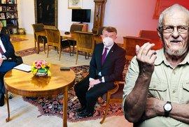 Bohumil Doležal: Simulace normálních voleb v nenormální předvolební situaci