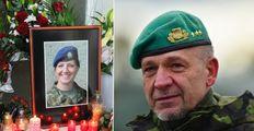 Zeman ocenil hrdiny: Míša zahynula ve vrtulníku, velvyslanec a velitel řídili evakuaci v Kábulu