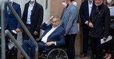 Zeman to řekl jasně: Občané mají mít zprávy o zdraví prezidenta. Proč Hrad jenom mlží?