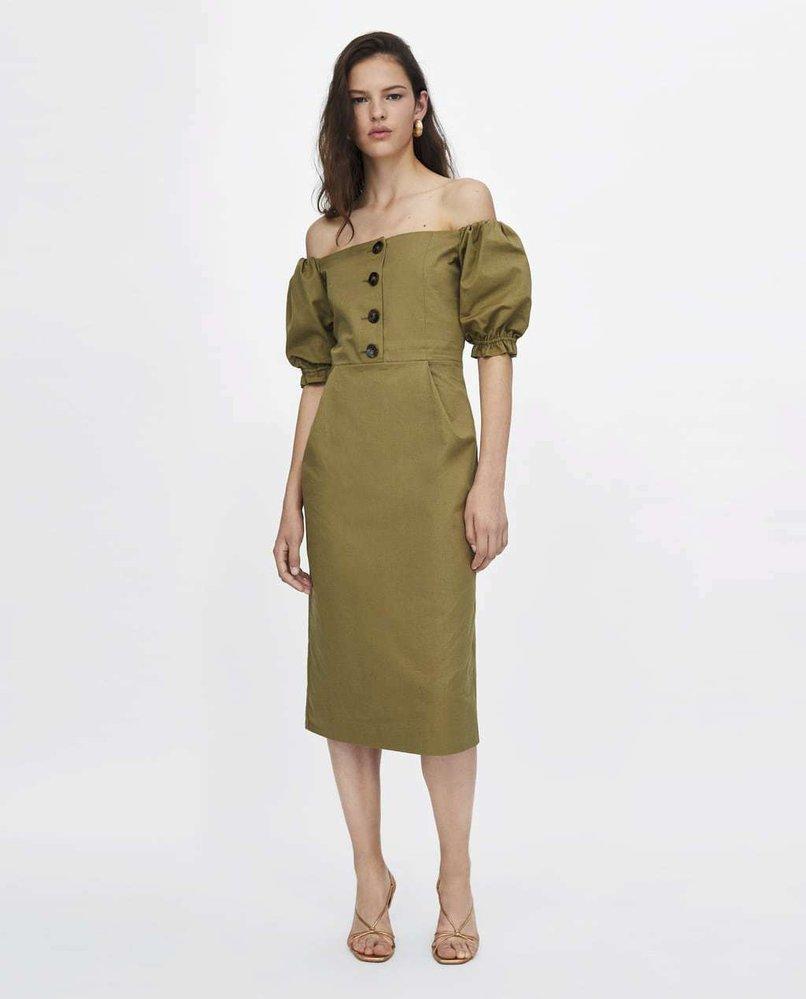 Šaty, Zara, 1299 Kč