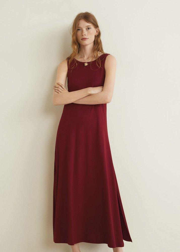 Bavlněné šaty, Mango, 499 Kč