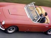 Zemřel Jean-Paul Belmondo. Steve McQueen z Francie si auta uměl vybírat!