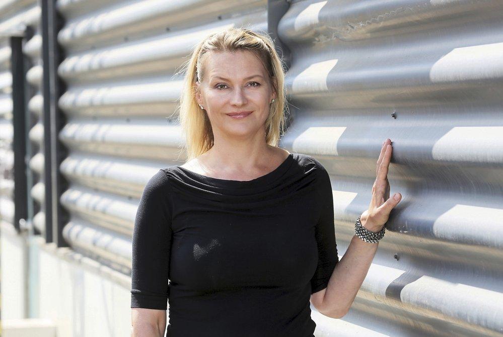 Jolana Lipowská, seniorní projektová manažerka DHL Supply Chain