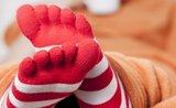 Konec studeným nohám: 7 rad, jak na ně vyzrajete nejen pomocí technologie