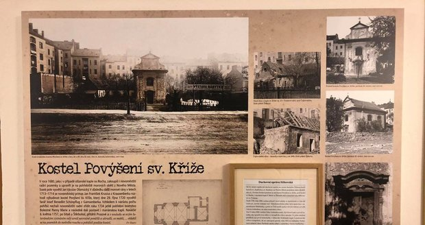 A museum has opened directly in the City Hall of Prague 3, which maps the history of Žižkov from its promotion to a city until the time when it was annexed to Greater Prague.