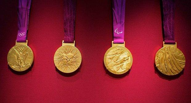 Olympiáda skončila, medaile máme. I zlato. Za co?