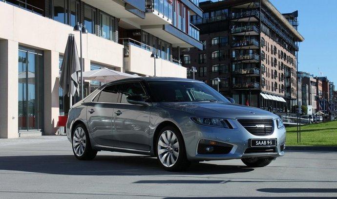 Zmizí Saab ze světových silnic?