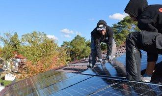 El fondo del Grupo CEZ está inyectando más dinero a la plataforma alemana para instalaciones solares