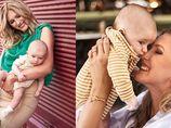 Zorka Hejdová: Mateřství je větší záhul než práce na full time