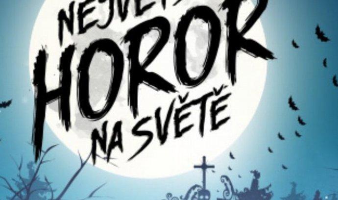 Zuno odhaluje Největší horor na světě