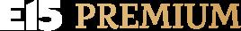 E15.cz - logo