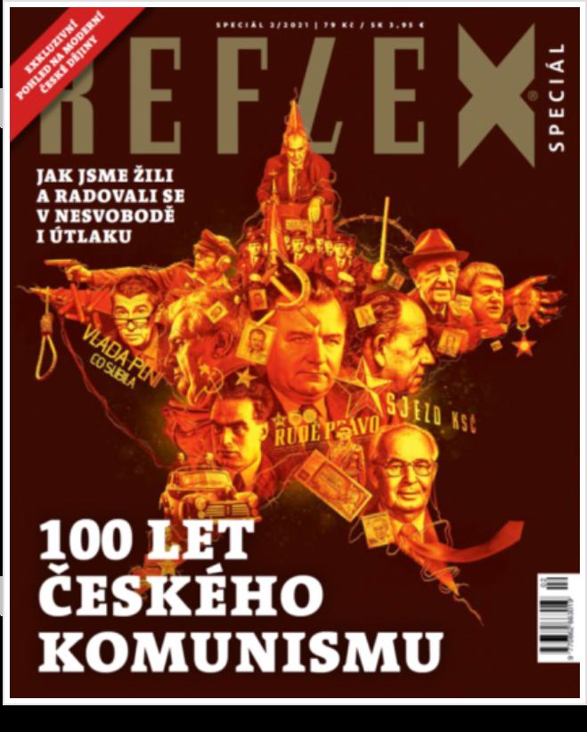 Reflex Speciál