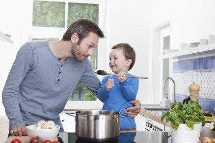 10 věcí, které by děti měly umět, než jim bude 10 let